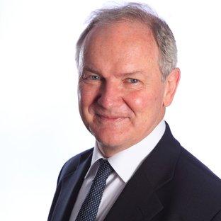 Professor Charles Newton