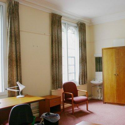 North Quad Room