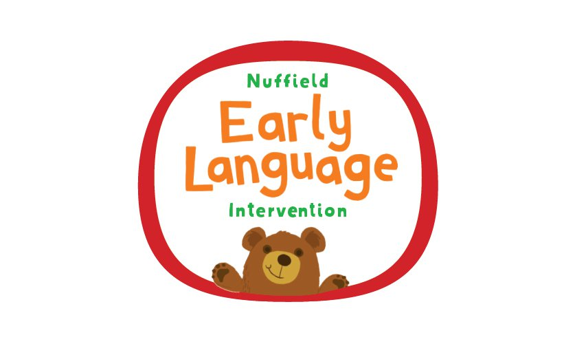 Nuffield Early Language Intervention Jan 18