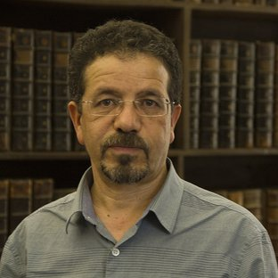 Professor Mohamed-Salah Omri