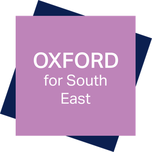 Oxford for South East logo