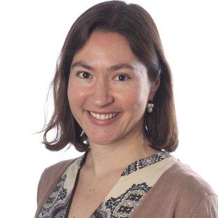 Dr Zeynep Pamuk