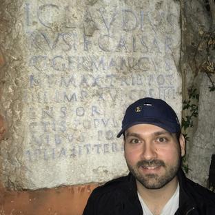 Dr Panayiotis Christoforou