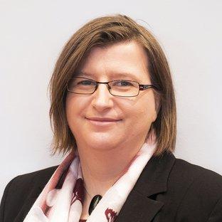 Dr Petra Hofmann