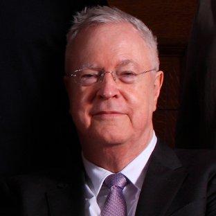 Professor John Pitcher