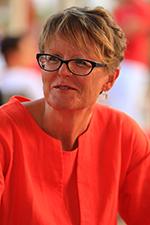 Professor Gillian Rose