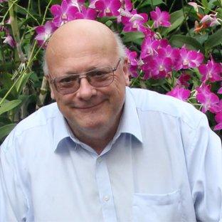 Professor Richard Compton