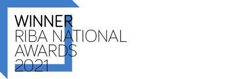 RIBA National Award Winner 2021