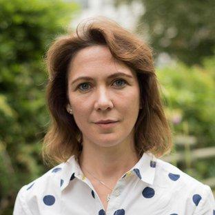 Professor Rebeccah Slater