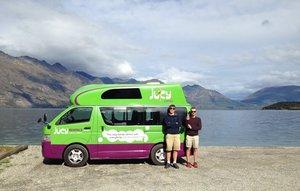 New Zealand medicine elective