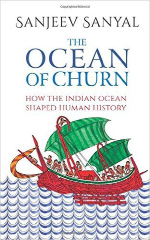 Sanjeev Sanyal's Ocean of Churn