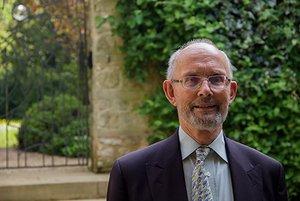 Sir Brian Harrison