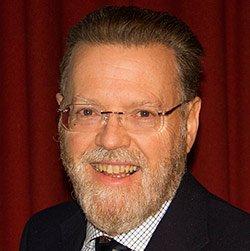 Sir Keith Burnett