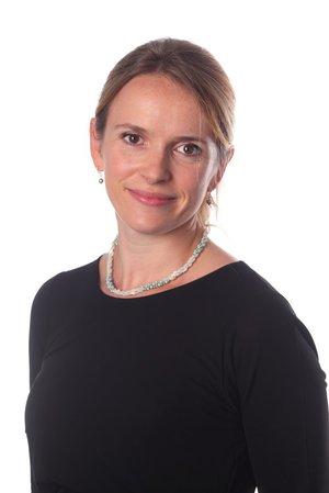 Professor Hannah Skoda