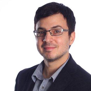 Professor Jason Stanyek