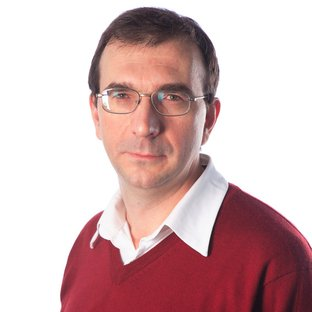 Professor Andrei Starinets