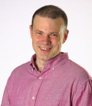 Professor Stuart White