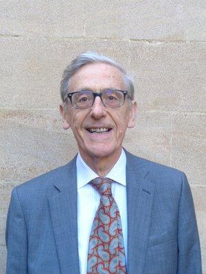 Sir Keith Thomas
