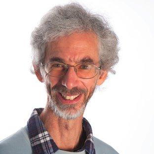 Professor Tony Weidberg