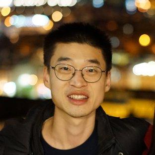 Dr Zhenyu Cai