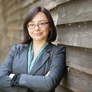 Professor Zuzanna Olszewska