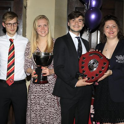 Mixed Sports Team of the Year 2019: Tennis