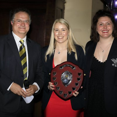 Sports Woman of the Year 2019: Leanne Smith