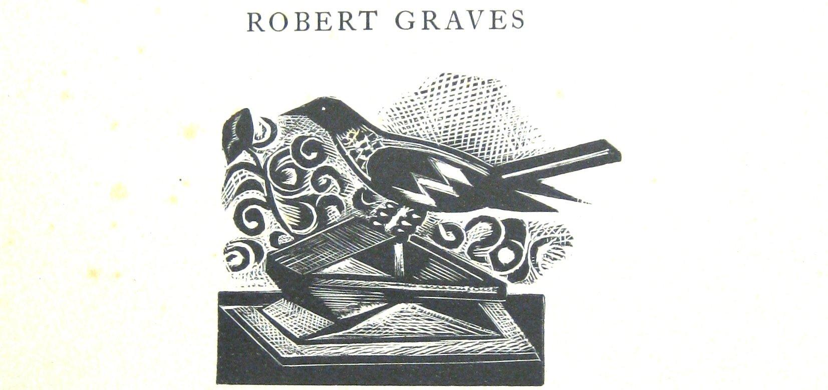 Welchman's Hose by Robert Graves
