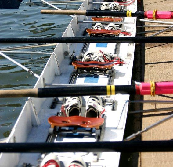 sport rowing
