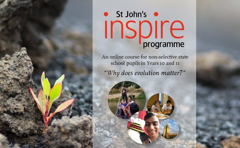 Inspire Programme class introduction