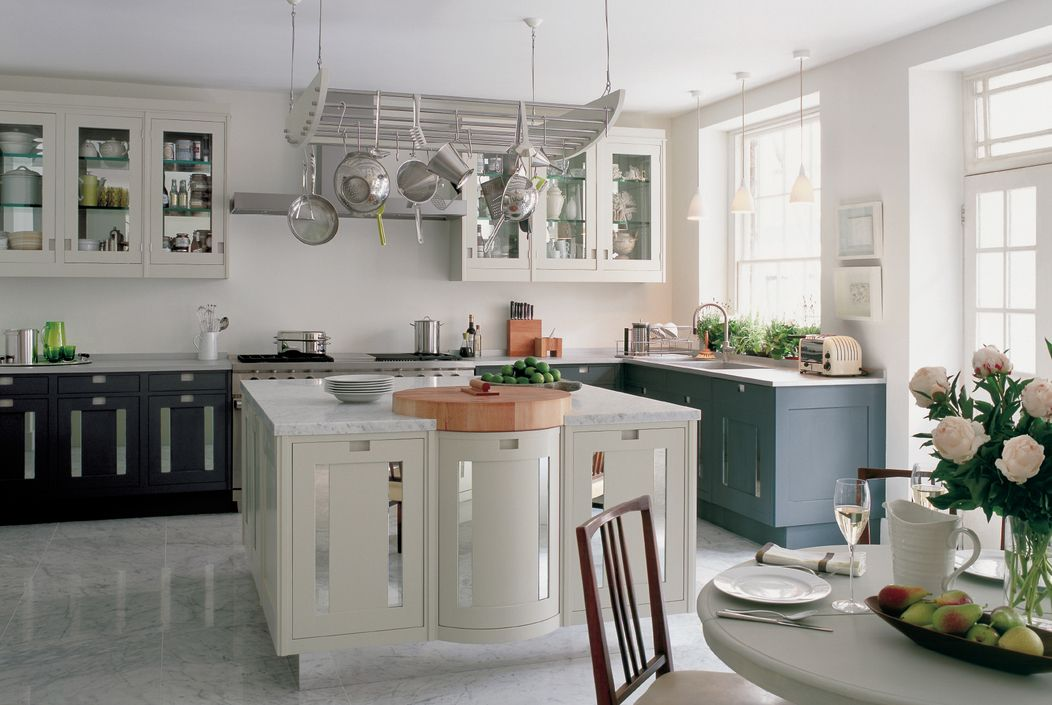 Smallbone of Devizes | Custom-made Luxury Kitchens, Bedrooms & Bathrooms