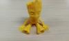Baby Groot Keychain afbeelding 1