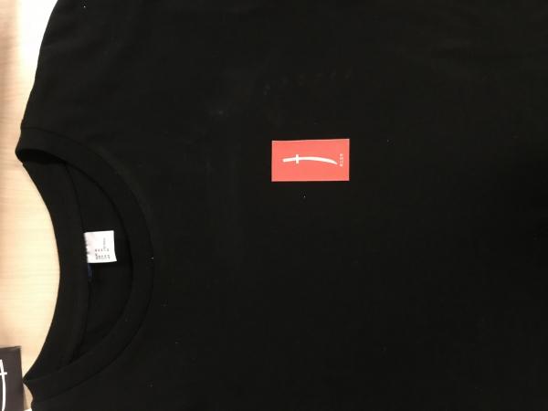 T-shirt's drukken afbeelding 2
