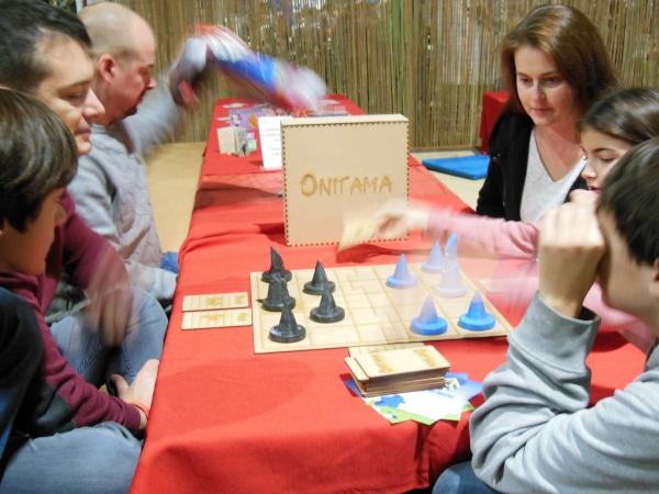Onitama - Gezelschapsspel afbeelding 1