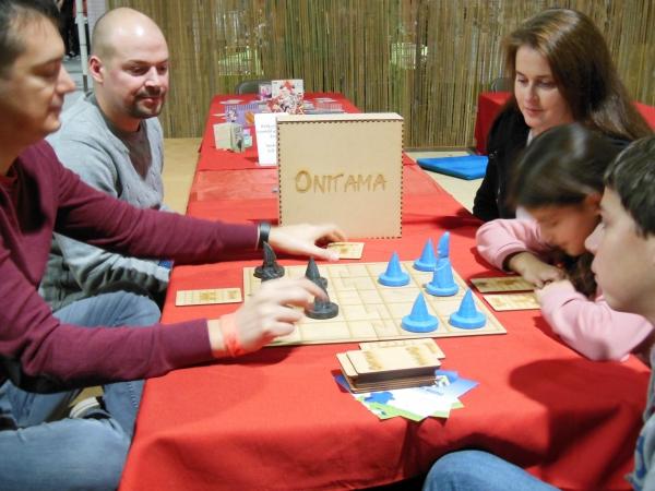 Onitama - Gezelschapsspel afbeelding 2