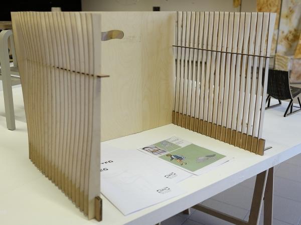 IKO Designatelier afbeelding 3