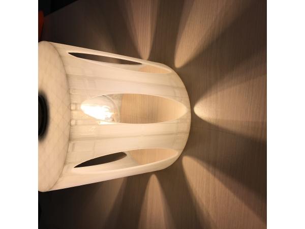 3D Lampenkap afbeelding 1
