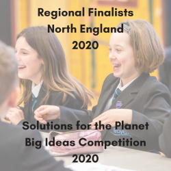 The North England Regional Finalists are….!