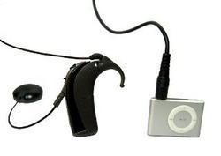 Harmony with iPod