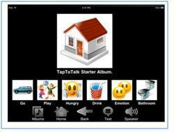 Sounding Board » Apps for children with complex needs