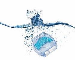 Aqua case