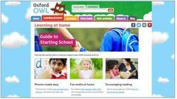 Oxford owl tips for parents