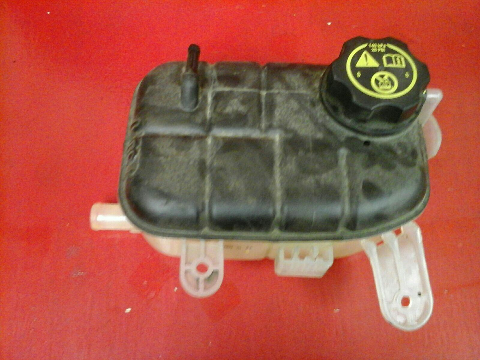 vauxhall mokka header tank expansion coolant bottle