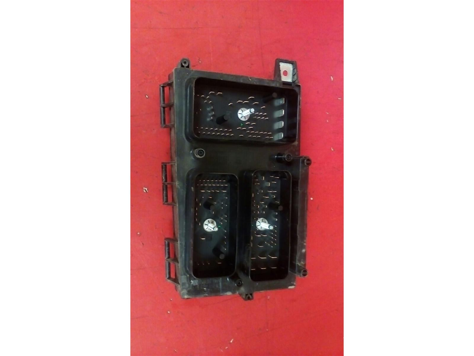 Vauxhall Zafira B Fuse Box Removal | Wiring Liry on