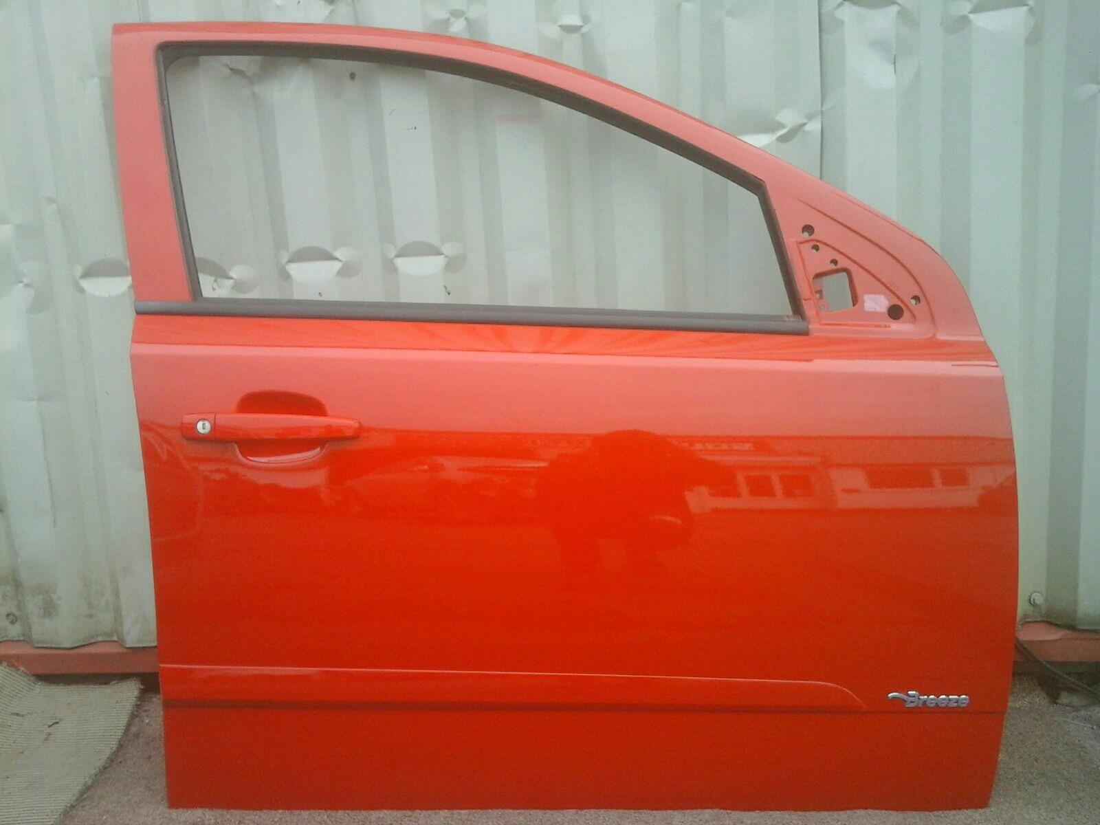 VAUXHALL ASTRA H MK5 VAN ESTATE REAR BACK LIGHT O//S DRIVERS SIDE 2004-2010