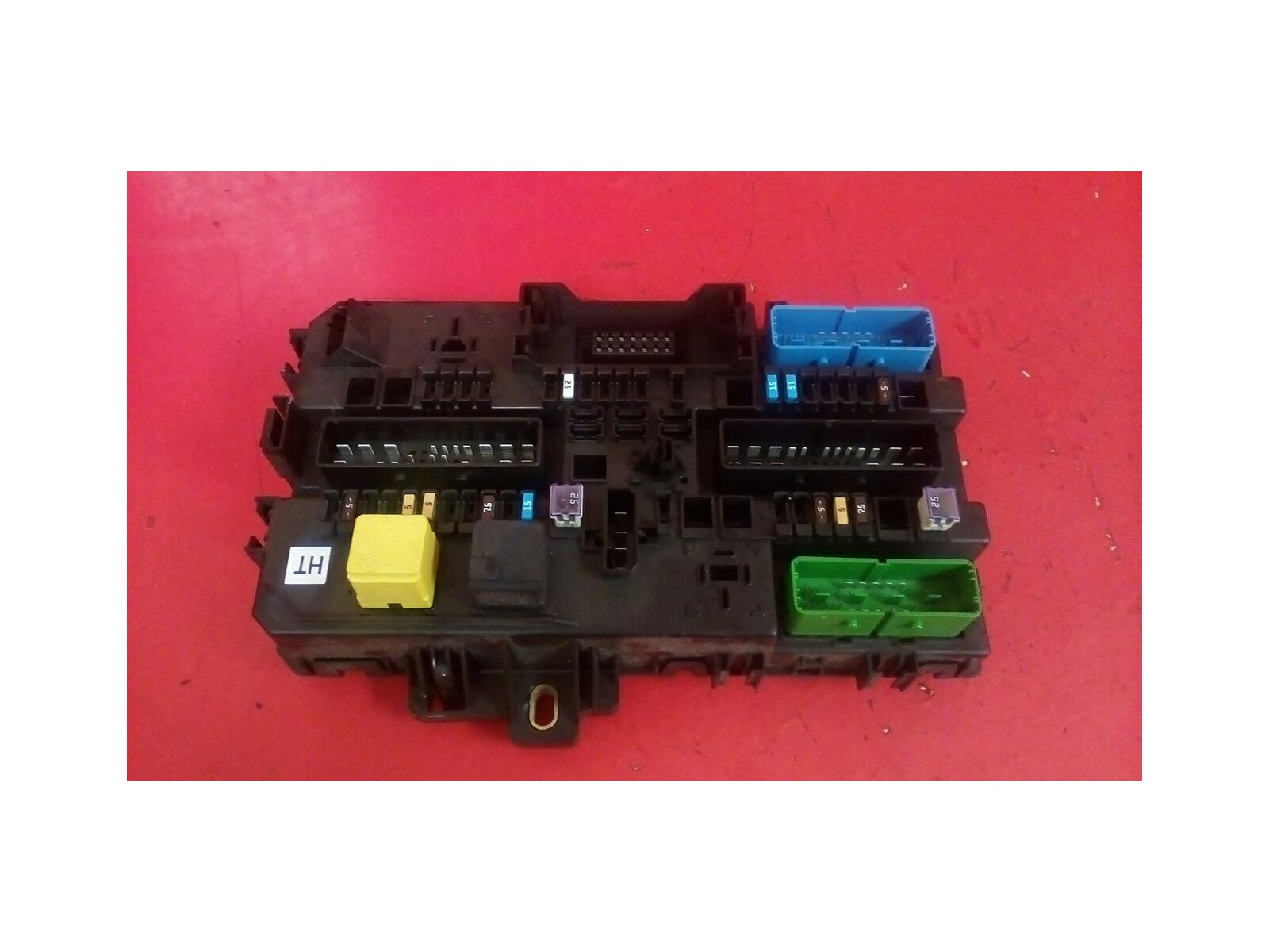 Vauxhall Astra Breeze 2008 Fuse Box Trusted Wiring Diagram Vauxhall Astra  Fuse Box 2008