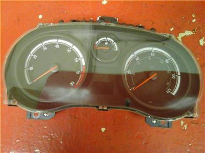 VAUXHALL CORSA D 1 2 ECU ENGINE CONTROL UNIT Z12XEP RESET 55557933