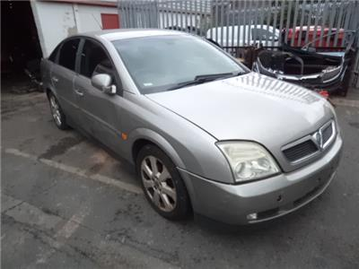 VAUXHALL VECTRA ELITE 16V