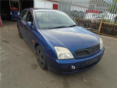 VAUXHALL VECTRA CLUB CDTI 8V