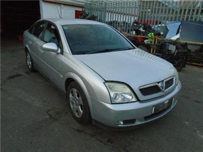 VAUXHALL VECTRA DESIGN